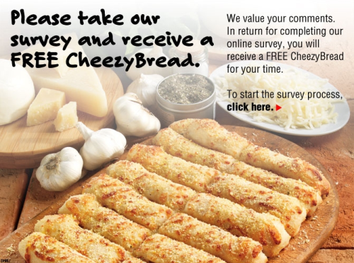 MarcoS Pizza Customer Satisfaction Survey WwwMarcosComSurvey