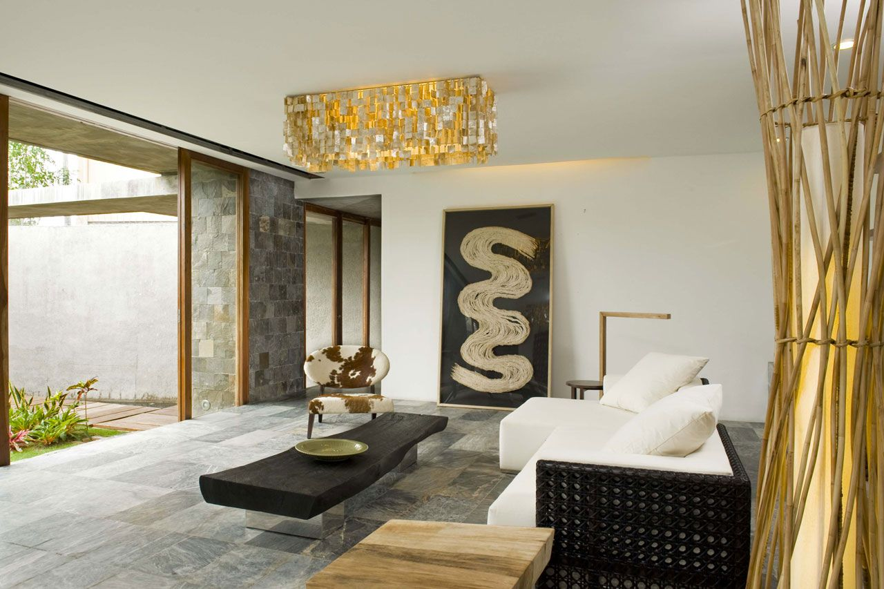 Habitatmy interior design ideas from around asia courtyard designed house in the philippines by atelier sacha cotture also architecture pinterest rh nz