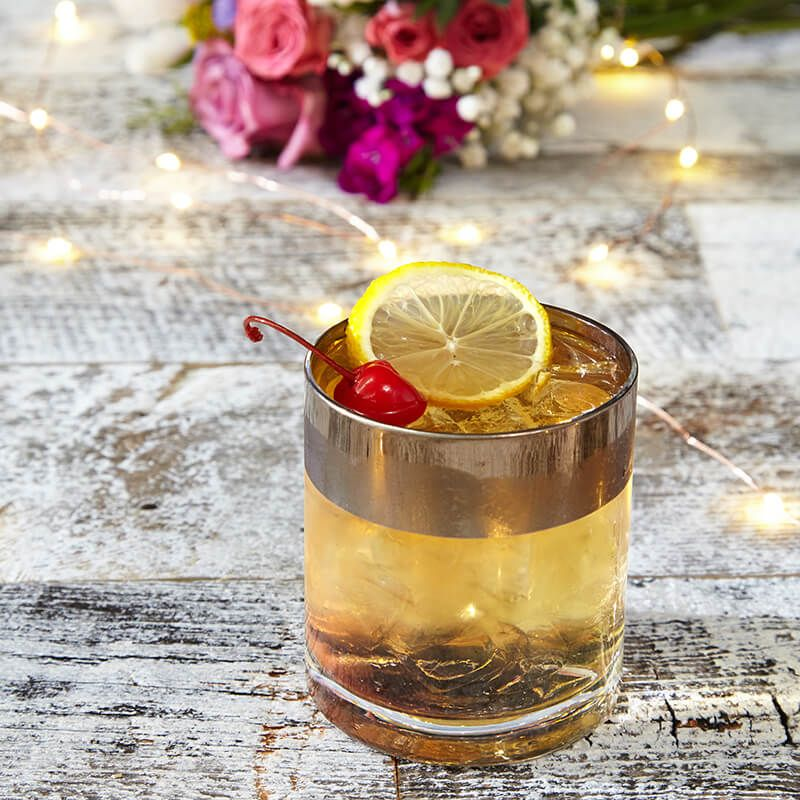 Something Old, New, & Blue: 3 Signature Cocktail Ideas