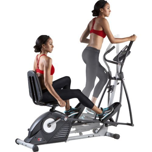 Proform Hybrid Trainer Elliptical Bike Recommended For People