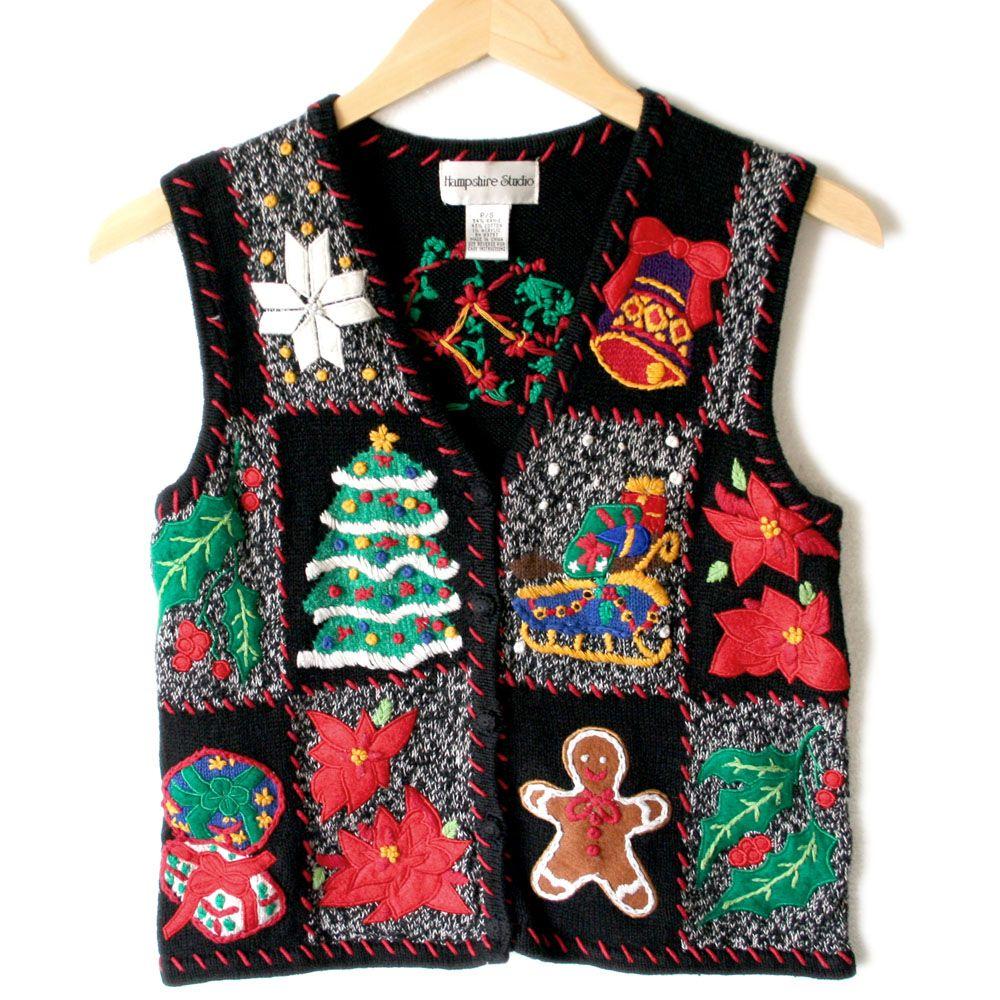 1abd629a711 Tacky Christmas Sweaters