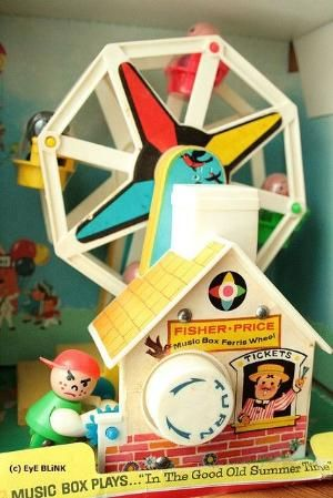fisher price by pat-75
