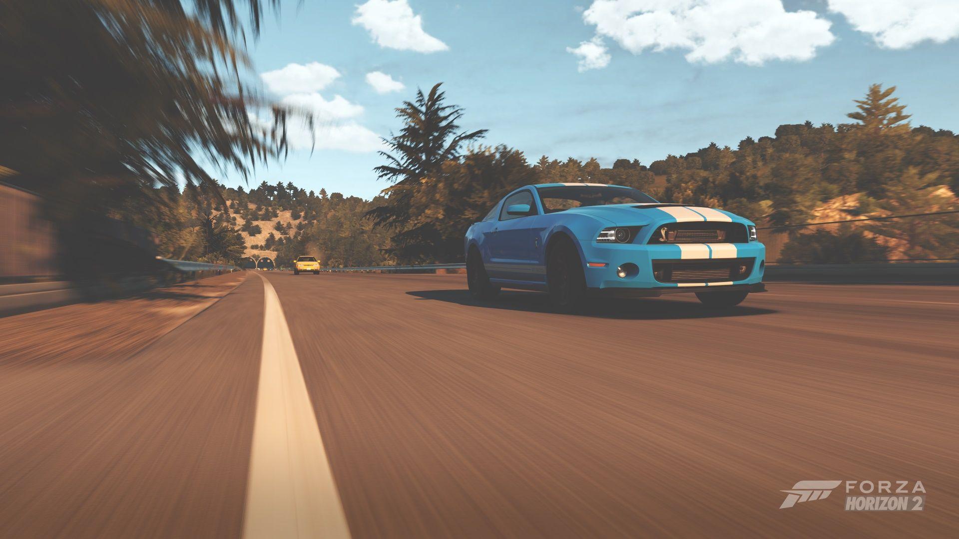 The Beauty Of Forza Horizon 2 Background Hd Wallpaper Hd
