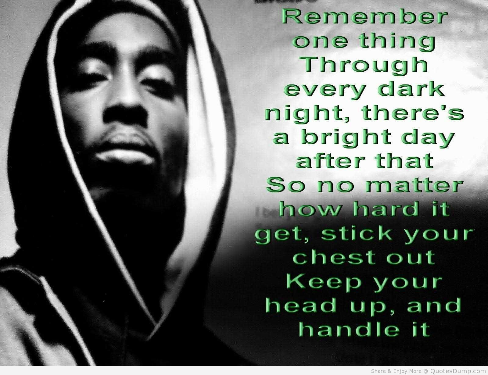 Gangster Quotes About Life Rap Quotes About Life  Knowlege Is Powermaster Marcells