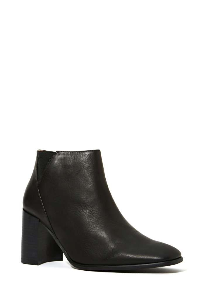 Jeffrey Campbell Soulman Boot - Heels | Ankle | Jeffrey Campbell | Fall Of The Wild | Mod | Shoes