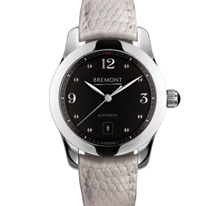 dbca5cfebff Great new  bremontwatches  SOLO 32mm  AmyJohnson  NEWrelease preview night  6May  JusticeWinch