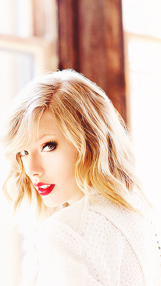 Taylor Swift iphone 5/5s backgrounds (works on iphone 4/4s