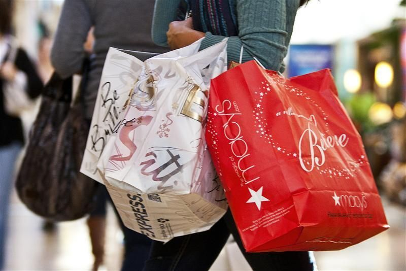 U.S. Consumer Sentiment Declined in Early June