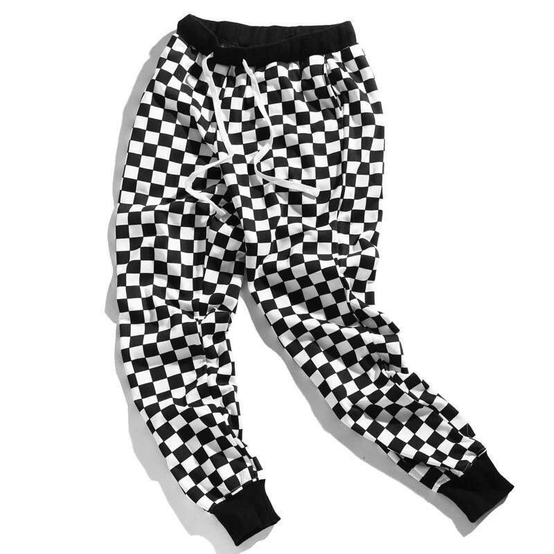 Checkered Pants | Moda masculina en 2019 | Ropa, Moda y