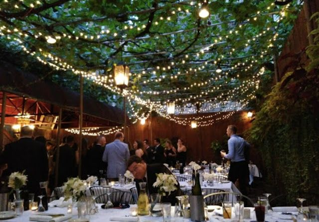 Illinois Outdoor Wedding Venues Orso S Restaurant Chicago Chicago Wedding Venues Outdoor Wedding Venues Michigan Wedding Venues