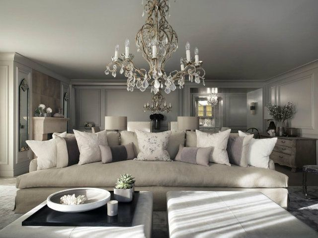 Homedesignideas Eu: Living Rooms Ideas Designed By Kelly Hoppen
