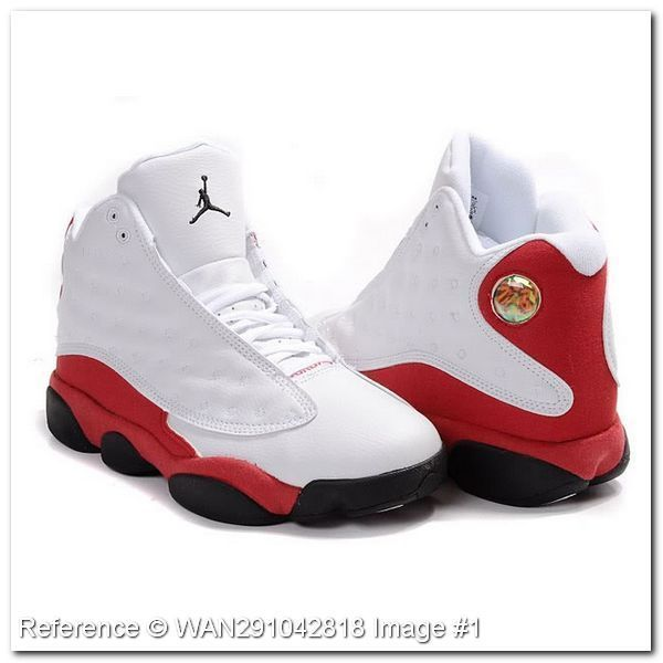 premium selection 6642a 58956 ... wholesale-discount-nike-air-jordan-13-xiii-shoes- Nuevo Air Jordan  Flight 4.5 Blanco Rosado Zapatos ...