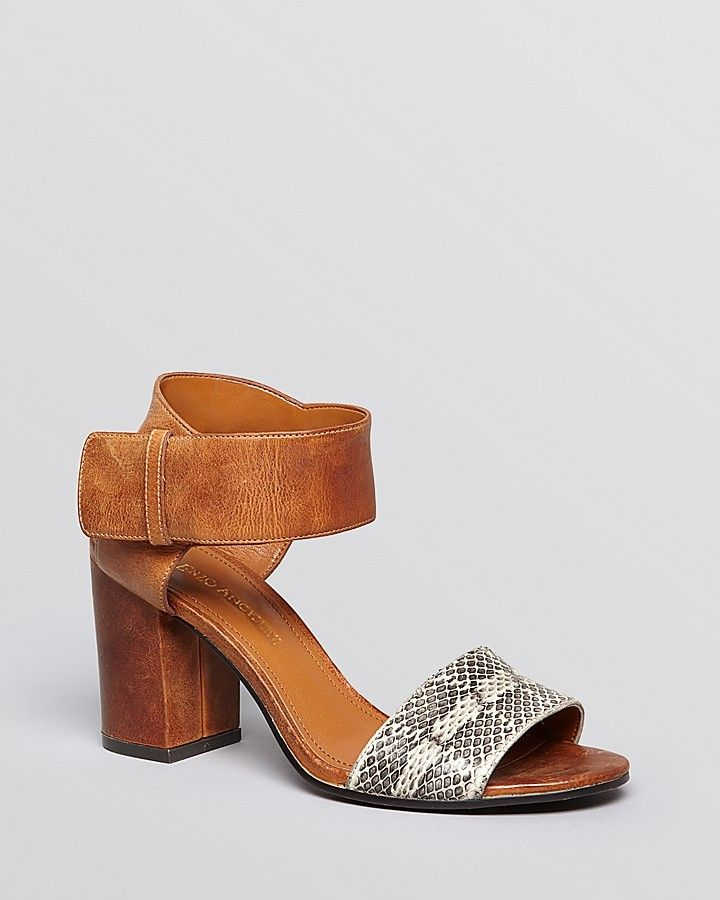 6547bcb4716 Enzo Angiolini Sandals - Gwindell City Block Heel on shopstyle.com ...