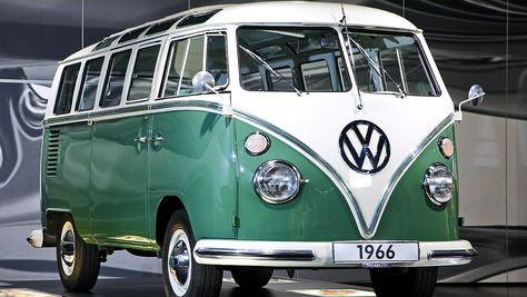 Varianten Des T1 Finden Sie Ubersichtlich Im Auto Katalog Von Autobild De Volkswagen Transporter Vw T1 Vw T1 Samba