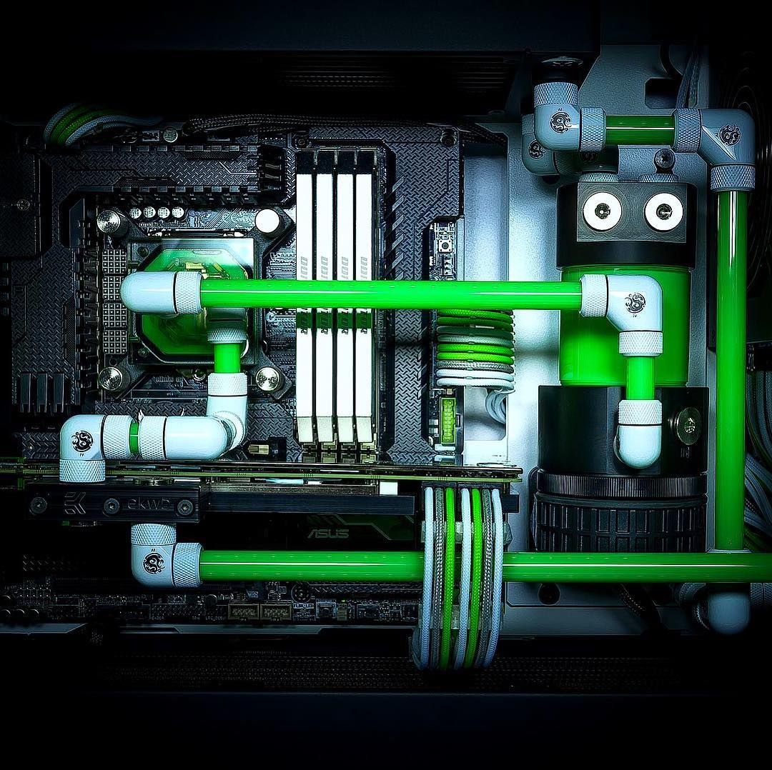 166 Likes 1 Comments Hex Gear Hex Gear On Instagram Green