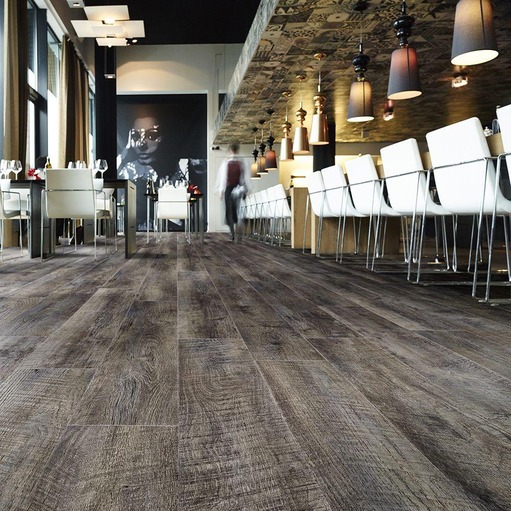 Restaurant Kitchen Floor Moduleo Impress Castle Oak 960 Chic Restaurant Floor It