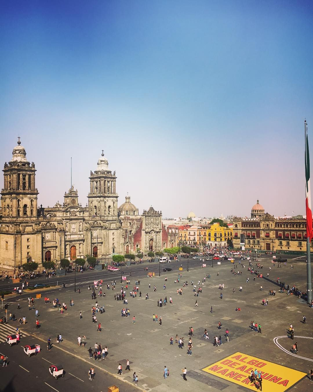 skip cancun and visit mexico city instead   huffpost   travel