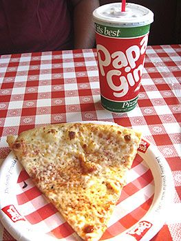 Papa Ginos Pizza New Englands Best Pizza And Definitely The World