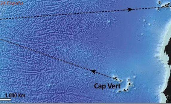 Francia entra en la búsqueda de telurio de Canarias