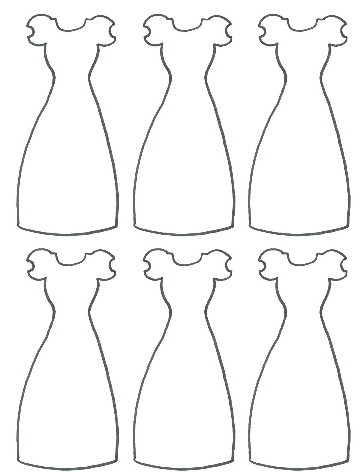 Beautiful Dress Coloring Page Rajzra Pinterest Design A Dress Games Girl Dress Coloring Page Girl Girls Design A Dress
