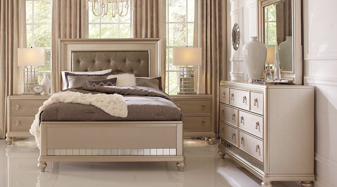 Affordable Queen Size Bedroom Furniture SetsFurniture