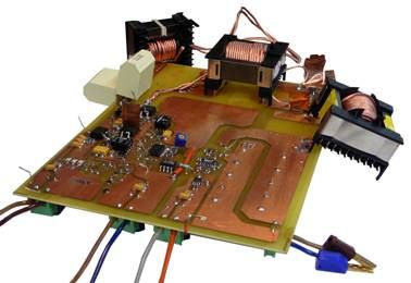 Ideas for electrical projects like optimum energy management ...