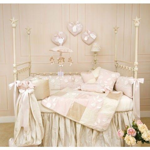 fancy!   Luxury baby bedding, Baby crib bedding sets, Baby ...