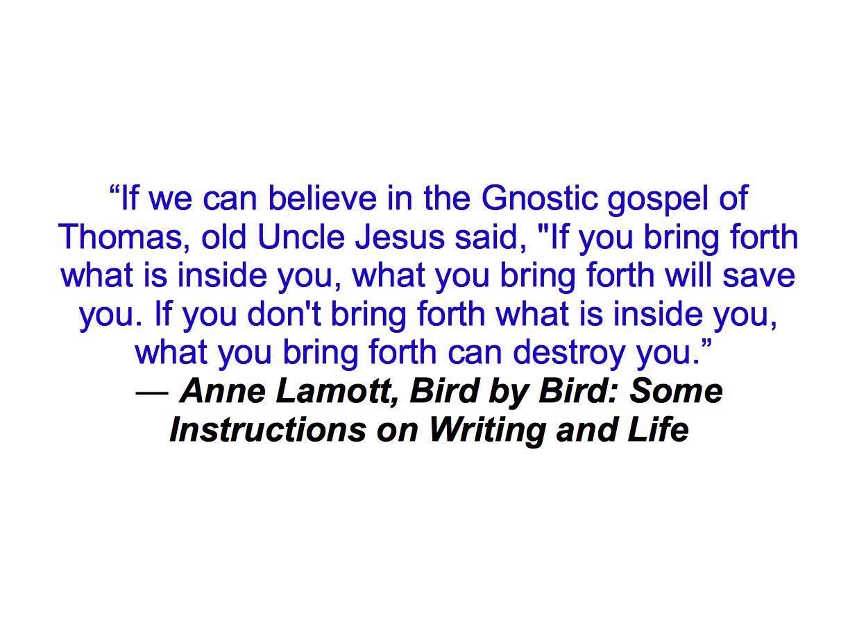 How true... Jesus quotes, Gnostic gospels, Words of wisdom