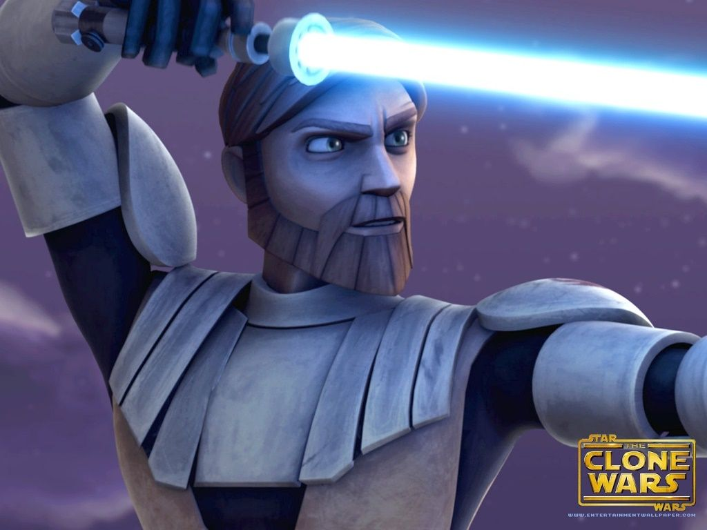 Star Wars Wallpaper The Clone Wars General Kenobi Star Wars Characters Star Wars Clone Wars Star Wars Memes