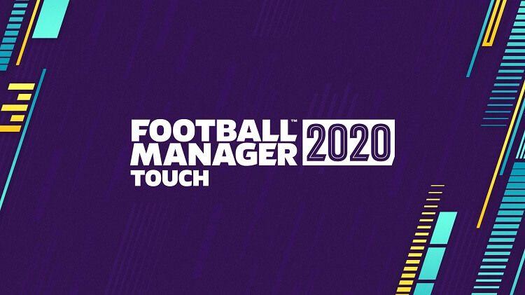 Football Manager 2020 Touch 10 Aralik Ta Switch E Geliyor Oyun Haber