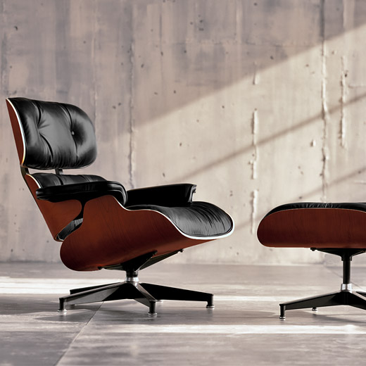 Peachy Eames Lounge Chair And Ottoman Charles Ray Eames 1956 Alphanode Cool Chair Designs And Ideas Alphanodeonline