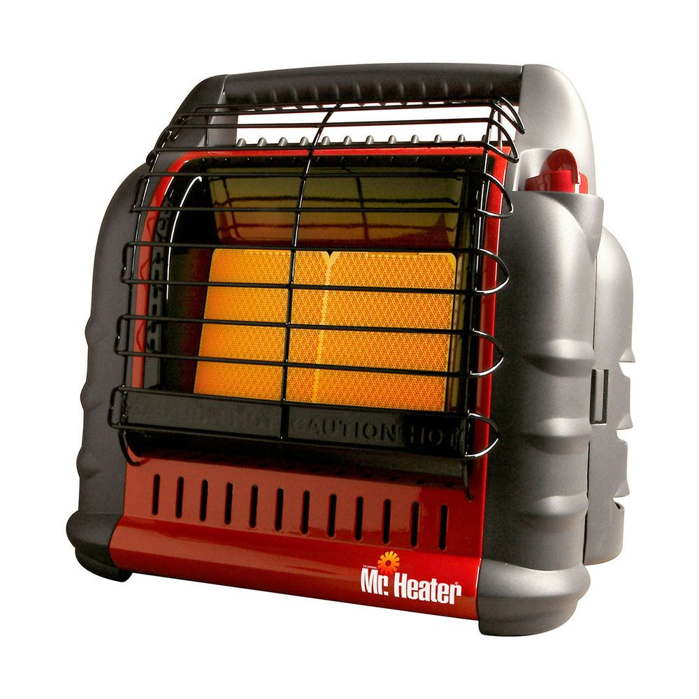 Mr. Heater Portable Buddy Heater MrHeater Portable