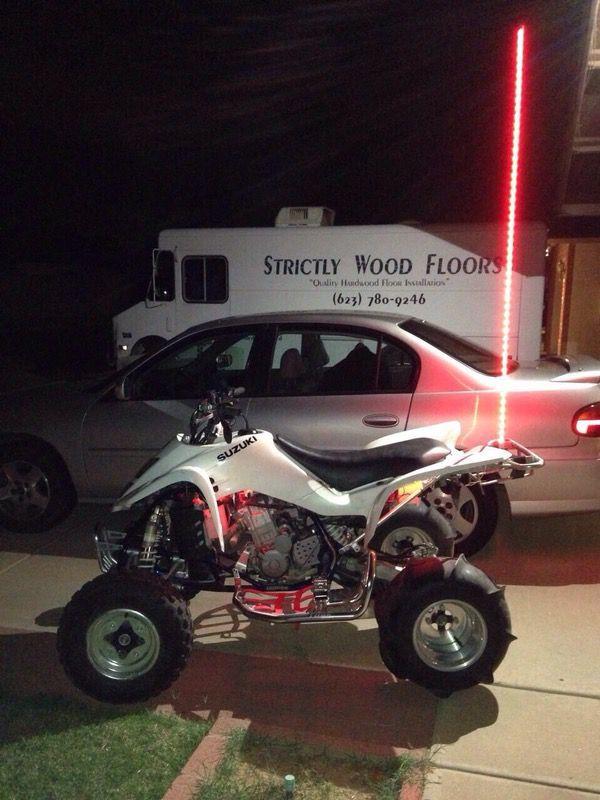 Offer Up Phoenix Az >> Suzuki Ltz 400 Sports Outdoors In Phoenix Az Offerup