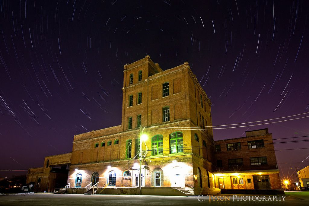 Places to enjoy a cold one-The Prairie Street Brewhouse Rockford IL ...
