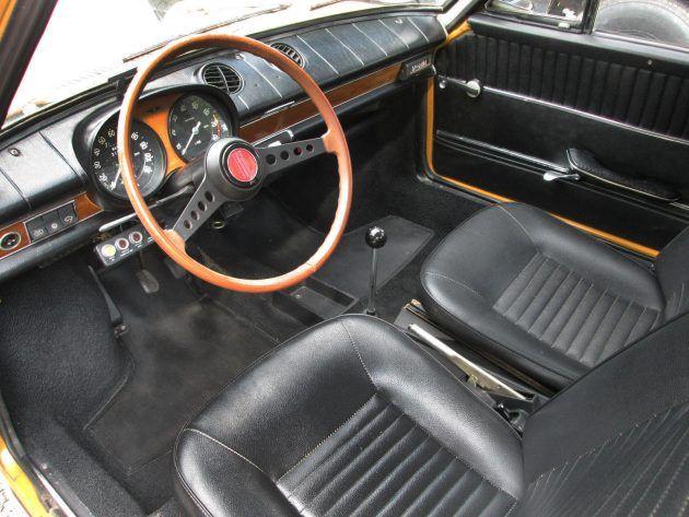 Pin Em Fiat 850 Spider
