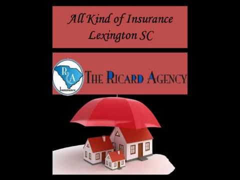 Pin By Ricardinsurance On All Kind Of Insurance Lexington Sc