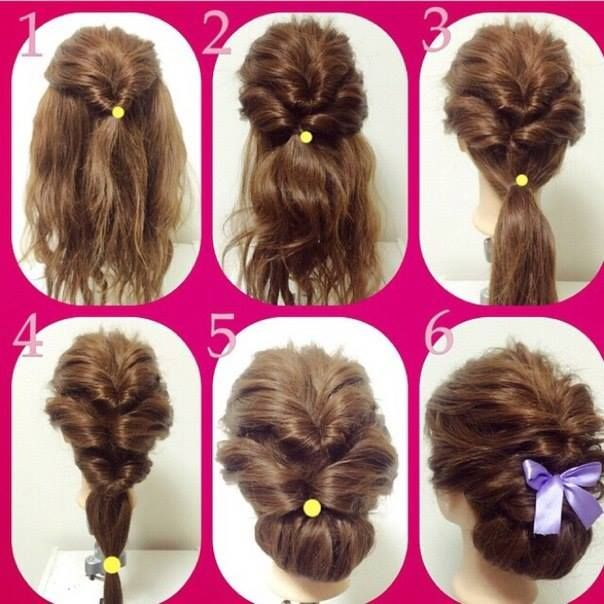 Fashionable Braid Hairstyle For Shoulder Length Hair Hair Lengths Medium Hair Braids Medium Length Hair Styles