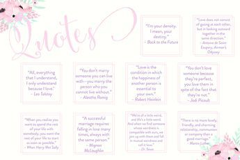 bridal shower wishes what to write in a bridal shower card photo by megan rubey theknotcom