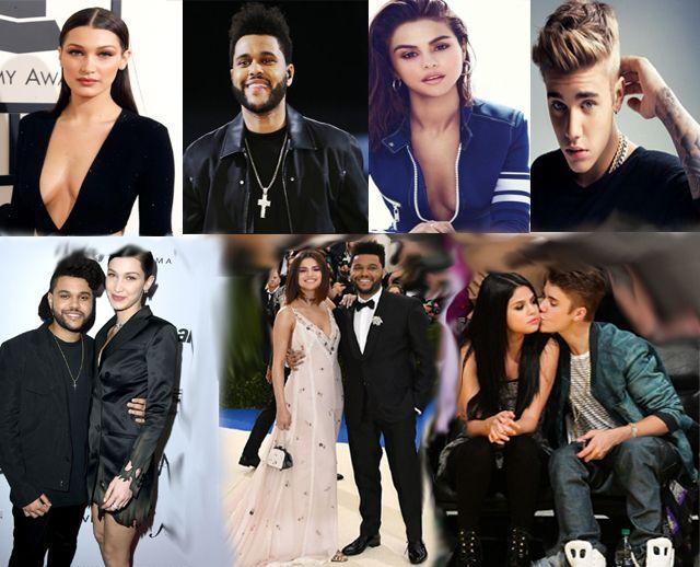 When Did Justin Bieber Started Hookup Selena Gomez