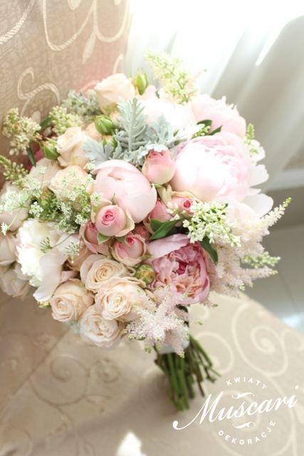 Bukiety Slubne Bukiety Swiadkowych I Druhen Muscari Flowers Bouquet Wedding Pins Wedding