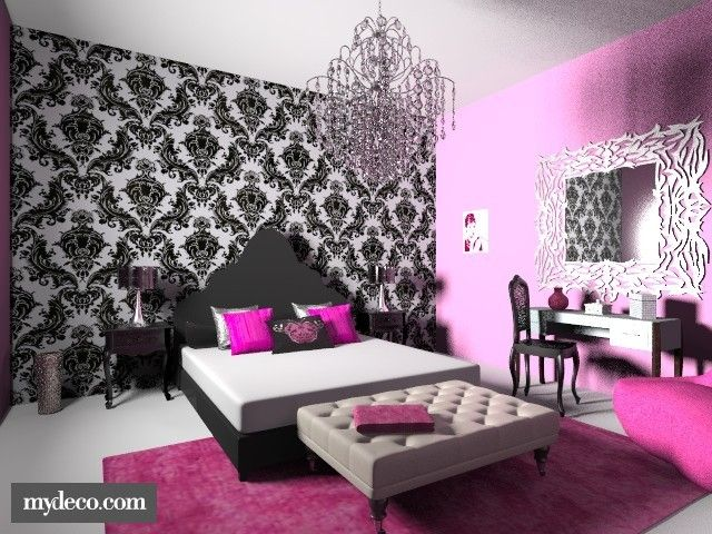 gossip girl with glamour room design ideas | Hollywood Glamour Decorating Ideas | Hollywood Glamour ...