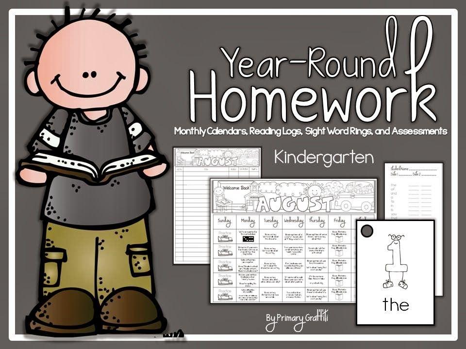 Kindergarten Readiness Calendar Arkansas : Best kindergarten reading log ideas on pinterest