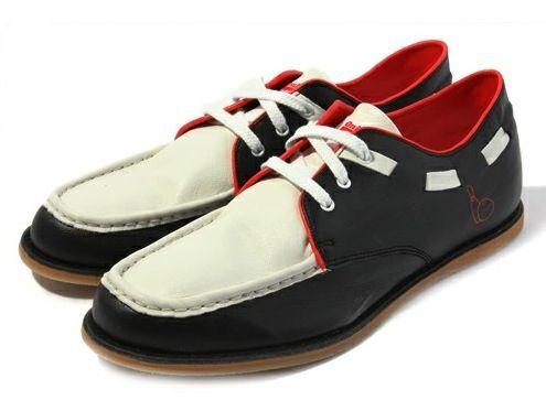Onitsuka Tiger Bowling Shoe AKA Asics
