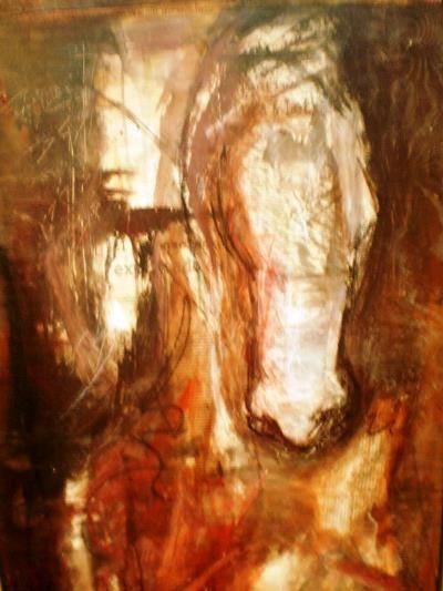 Yarelis Mendoza-Espíritu de libertad
