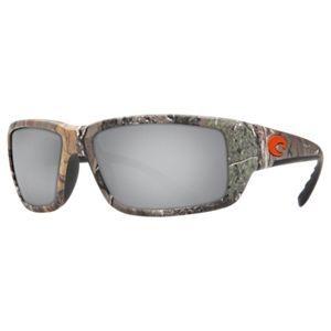 7e37e1c20cb Costa Fantail 580P Camo Polarized Sunglasses - Race Gray Gray Silver ...