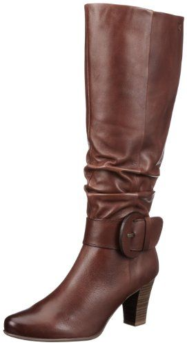 new arrival 69a82 f8290 Caprice 9-9-25513-29 Damen Stiefel: Amazon.de: Schuhe ...