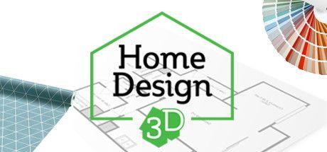[0800] Home Design 3D di grátis ativa steam