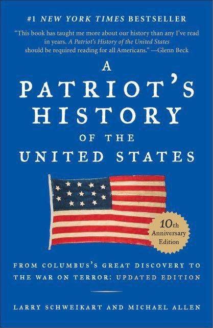 A Patriot's History