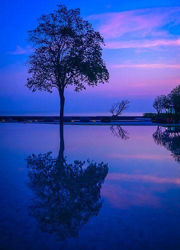 hues of hua hin | by Carl's Captures