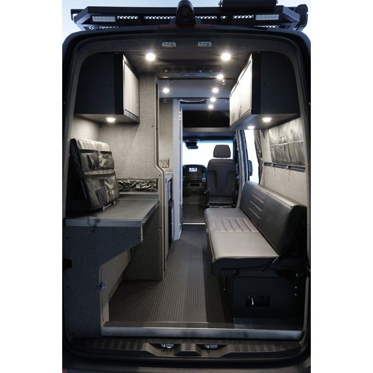 RD Sprinter Adventure Van